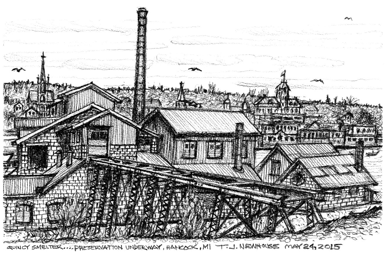 Quincy Smelter